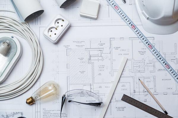 Proyectos eléctricos Urditecnia